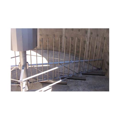 septar espesador tratamiento agua residual manejo de lodos